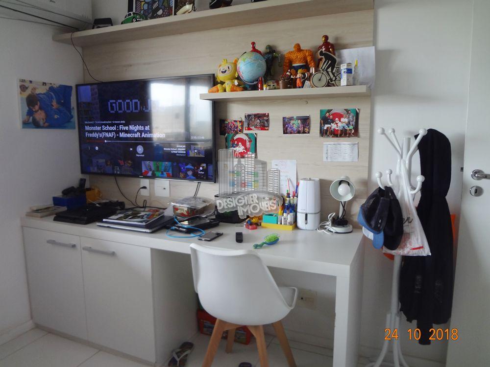 Apartamento À Venda no Condomínio Península Way - Rio de Janeiro - RJ - Barra da Tijuca - VLRA2009 - 15