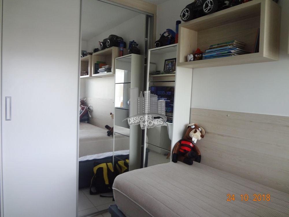 Apartamento À Venda no Condomínio Península Way - Rio de Janeiro - RJ - Barra da Tijuca - VLRA2009 - 16