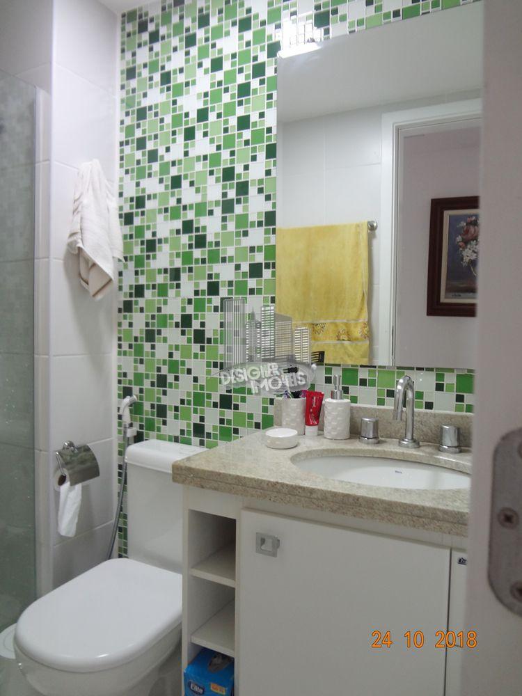 Apartamento À Venda no Condomínio Península Way - Rio de Janeiro - RJ - Barra da Tijuca - VLRA2009 - 17