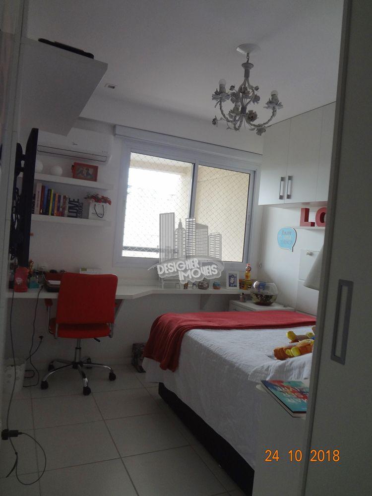 Apartamento À Venda no Condomínio Península Way - Rio de Janeiro - RJ - Barra da Tijuca - VLRA2009 - 19