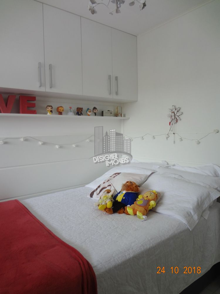 Apartamento À Venda no Condomínio Península Way - Rio de Janeiro - RJ - Barra da Tijuca - VLRA2009 - 20