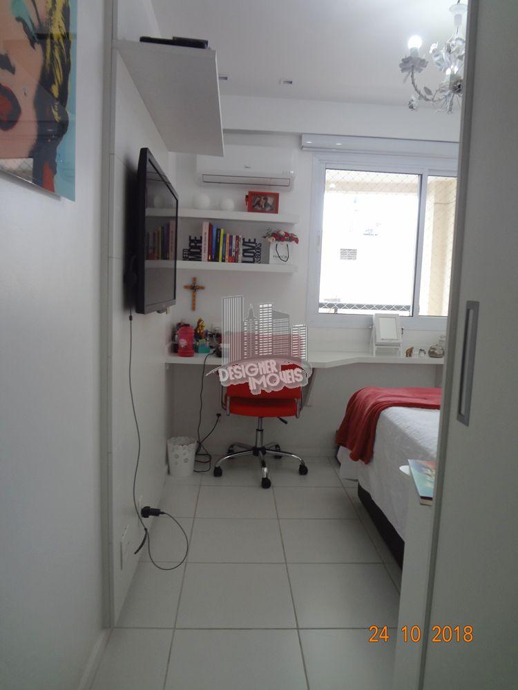Apartamento À Venda no Condomínio Península Way - Rio de Janeiro - RJ - Barra da Tijuca - VLRA2009 - 21