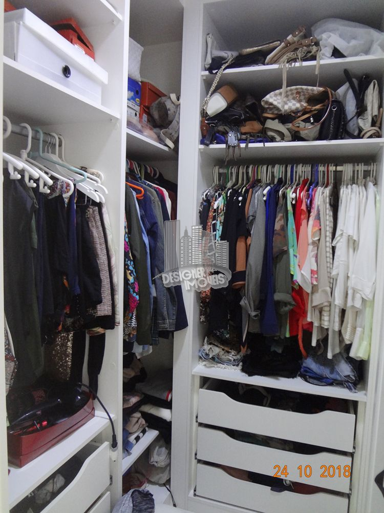 Apartamento À Venda no Condomínio Península Way - Rio de Janeiro - RJ - Barra da Tijuca - VLRA2009 - 24