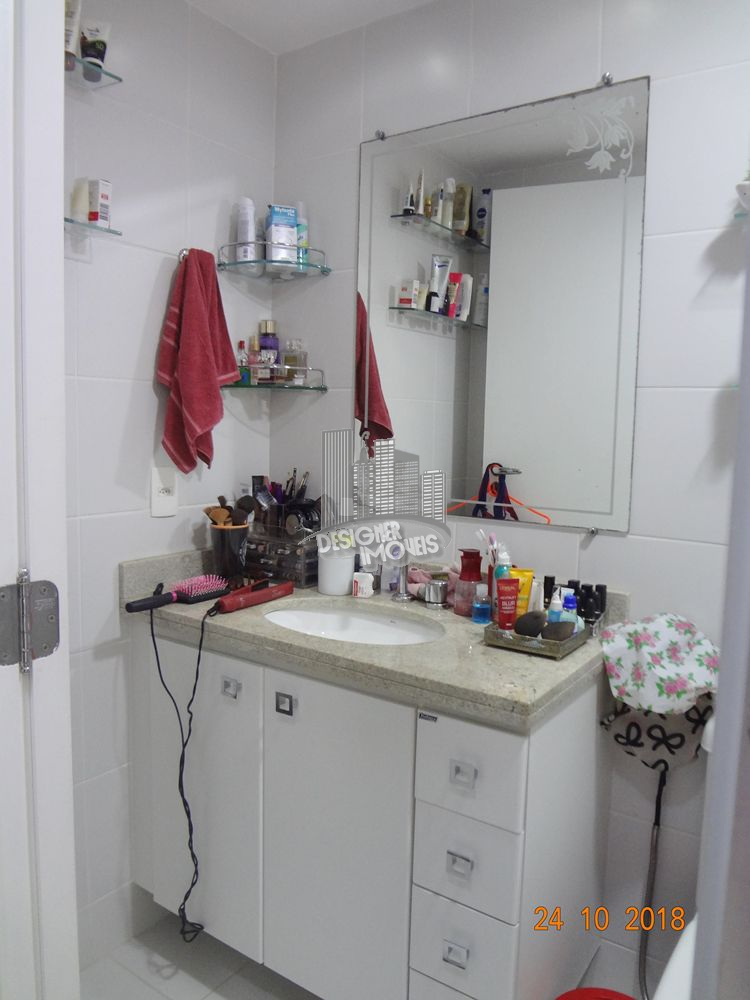 Apartamento À Venda no Condomínio Península Way - Rio de Janeiro - RJ - Barra da Tijuca - VLRA2009 - 27