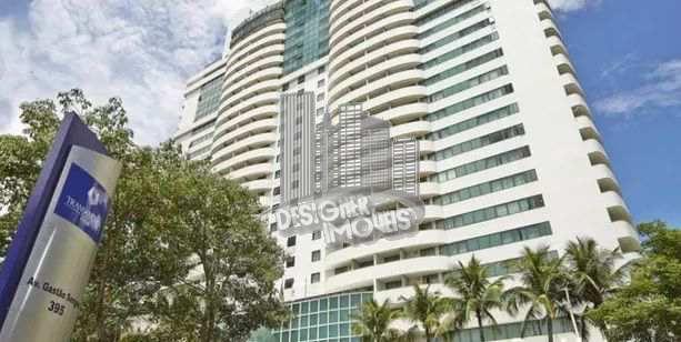 Flat 2 quartos para venda e aluguel Rio de Janeiro,RJ - R$ 450.000 - VFLAT0001 - 21