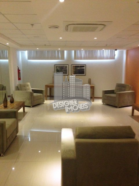 RECEPÇÃO - Sala Comercial 110m² à venda Rio de Janeiro,RJ - R$ 624.000 - VSALA001 - 14