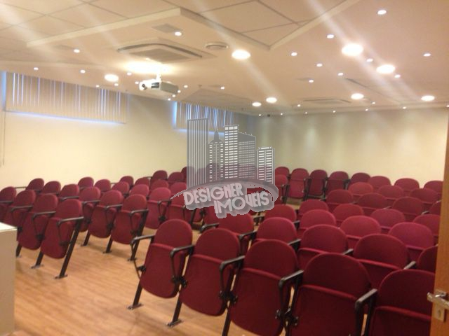 AUDITÓRIO - Sala Comercial 110m² à venda Rio de Janeiro,RJ - R$ 624.000 - VSALA001 - 16
