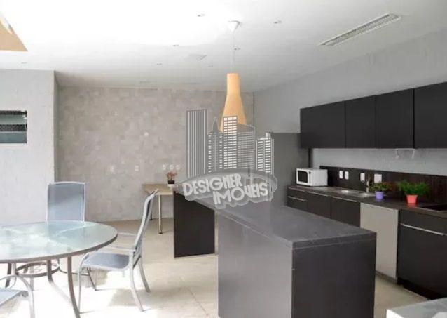 Casa Para Alugar no Condomínio Santa Mônica Jardins - Rio de Janeiro - RJ - Barra da Tijuca - LRA5000 - 4