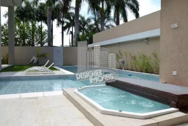Casa Para Alugar no Condomínio Santa Mônica Jardins - Rio de Janeiro - RJ - Barra da Tijuca - LRA5000 - 1