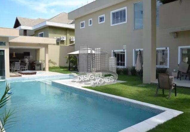 Casa Para Alugar no Condomínio Santa Mônica Jardins - Rio de Janeiro - RJ - Barra da Tijuca - LRA5000 - 3
