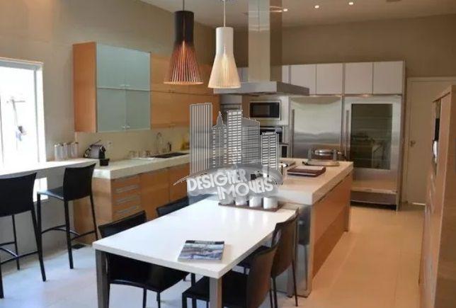 Casa Para Alugar no Condomínio Santa Mônica Jardins - Rio de Janeiro - RJ - Barra da Tijuca - LRA5000 - 6