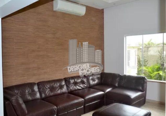 Casa Para Alugar no Condomínio Santa Mônica Jardins - Rio de Janeiro - RJ - Barra da Tijuca - LRA5000 - 7