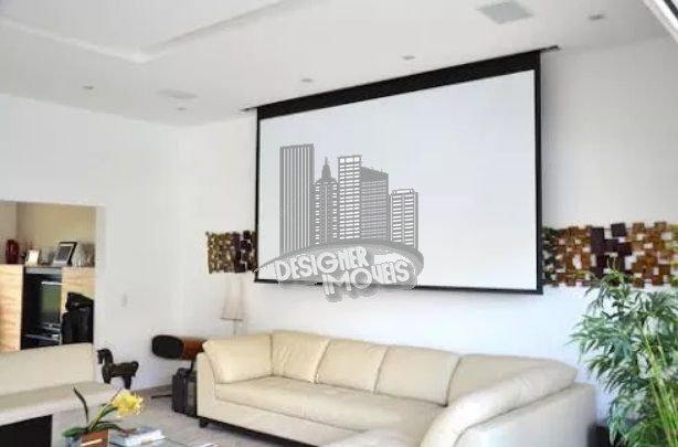 Casa Para Alugar no Condomínio Santa Mônica Jardins - Rio de Janeiro - RJ - Barra da Tijuca - LRA5000 - 8