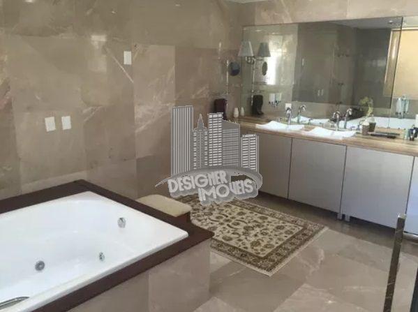 Casa Para Alugar no Condomínio Santa Mônica Jardins - Rio de Janeiro - RJ - Barra da Tijuca - LRA5000 - 10
