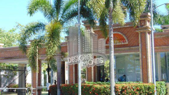 Casa Para Alugar no Condomínio Santa Mônica Jardins - Rio de Janeiro - RJ - Barra da Tijuca - LRA5000 - 12