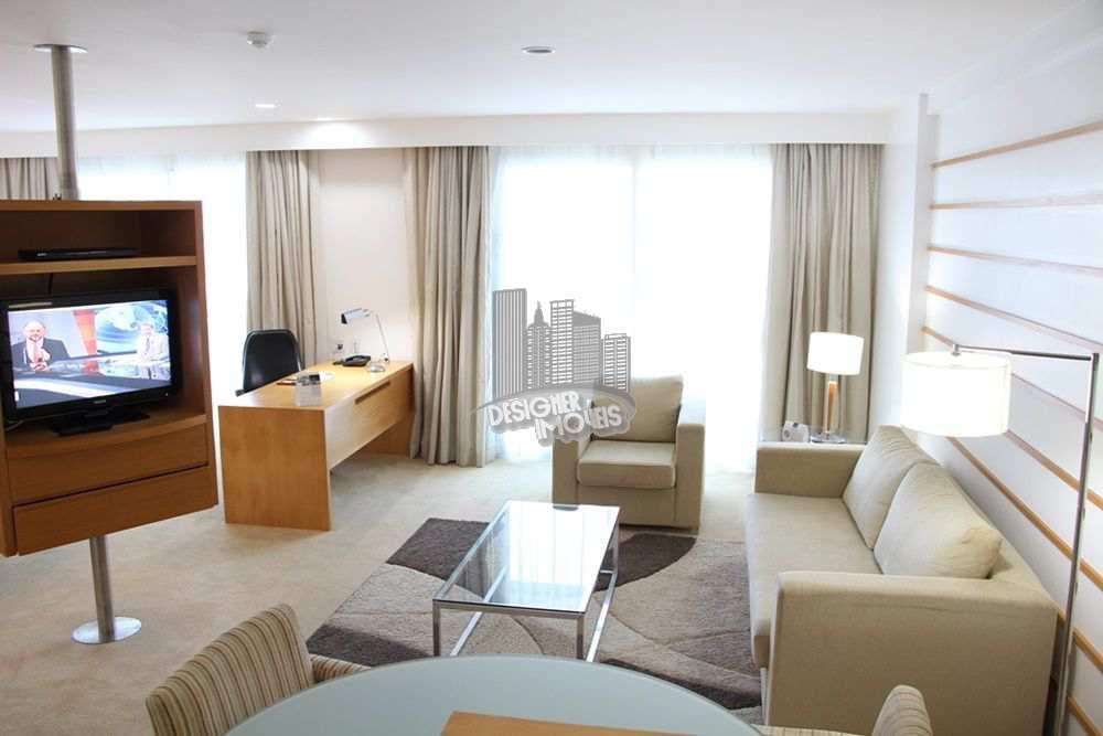 Flat Condomínio GRAN NOBILE MACAÉ, Rua Dolores Carvalho Vasconcelos,Macaé, LAGOS,Glória, RJ À Venda, 1 Quarto, 39m² - VFLAT0003 - 12