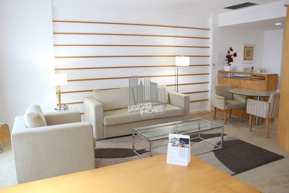 Flat Condomínio GRAN NOBILE MACAÉ, Rua Dolores Carvalho Vasconcelos,Macaé, LAGOS,Glória, RJ À Venda, 1 Quarto, 39m² - VFLAT0003 - 13