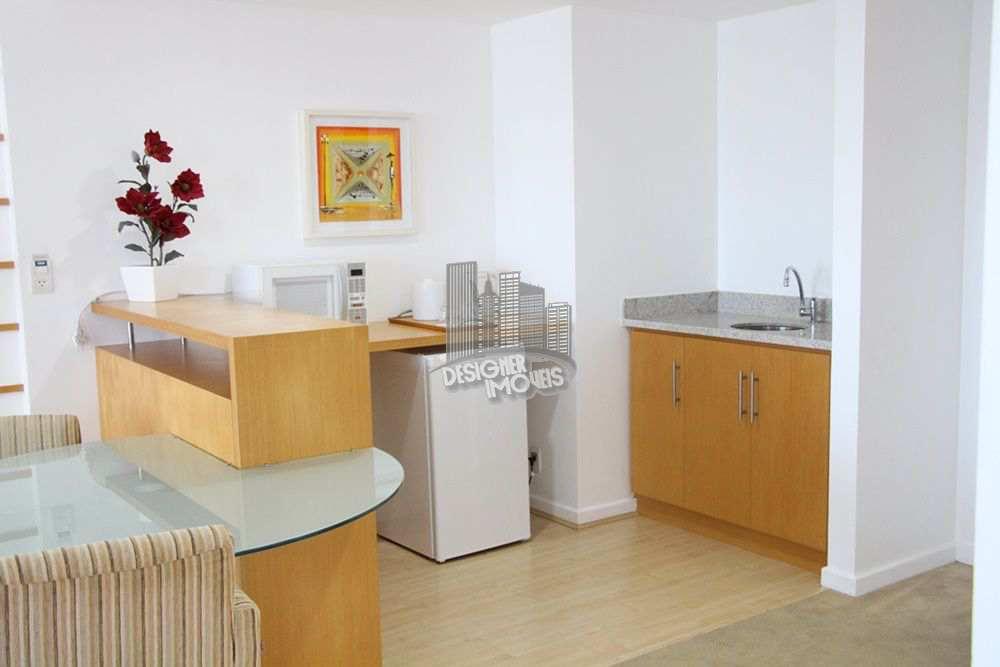 Flat Condomínio GRAN NOBILE MACAÉ, Rua Dolores Carvalho Vasconcelos,Macaé, LAGOS,Glória, RJ À Venda, 1 Quarto, 39m² - VFLAT0003 - 14