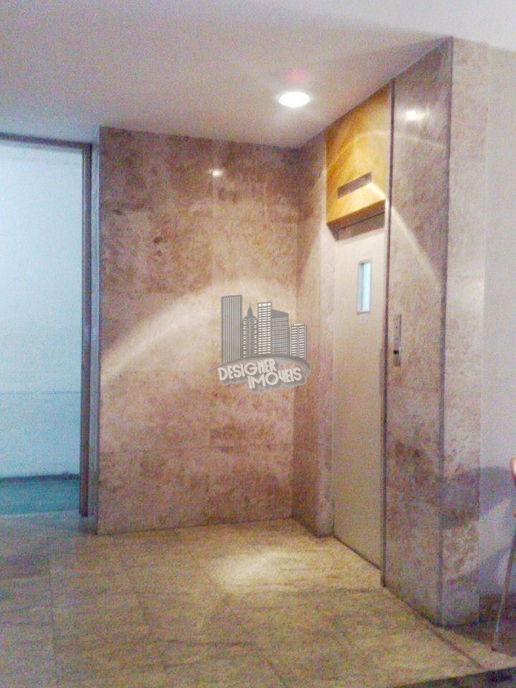 portaria - Apartamento Para Alugar - Rio de Janeiro - RJ - Leblon - LRA3014 - 2