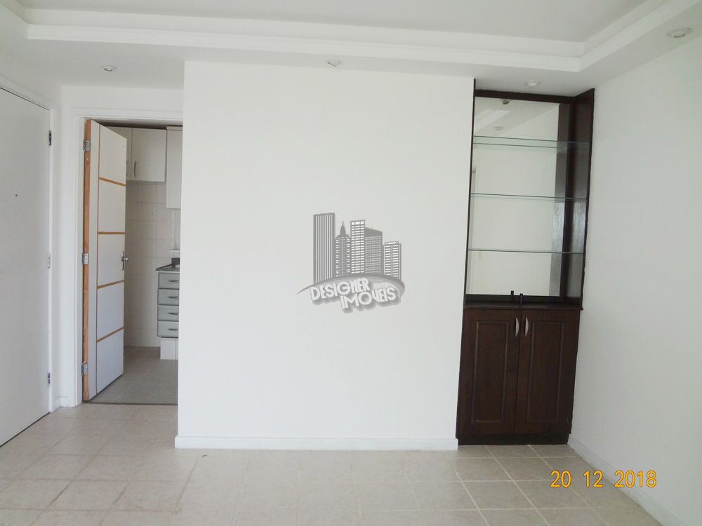 Apartamento Para Alugar no Condomínio BELLA VITTA - Rio de Janeiro - RJ - Barra da Tijuca - LRA3019 - 6