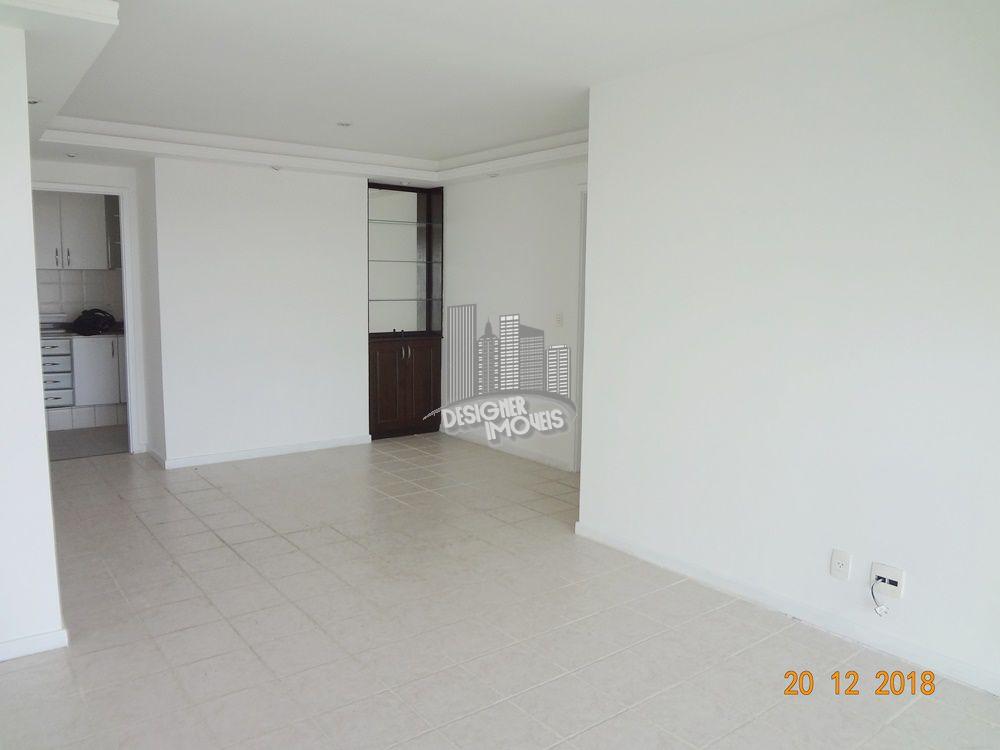 Apartamento Para Alugar no Condomínio BELLA VITTA - Rio de Janeiro - RJ - Barra da Tijuca - LRA3019 - 7