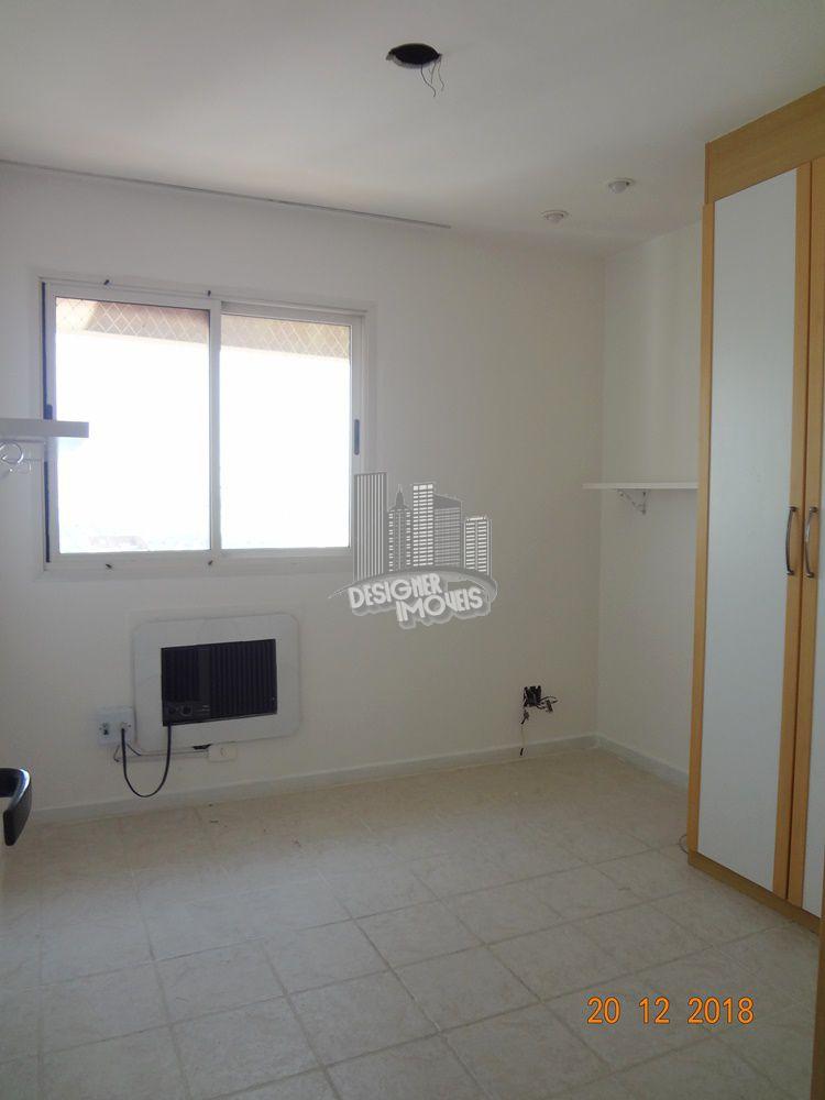 Apartamento Para Alugar no Condomínio BELLA VITTA - Rio de Janeiro - RJ - Barra da Tijuca - LRA3019 - 12