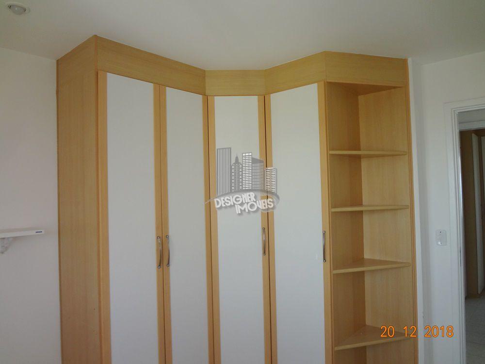 Apartamento Para Alugar no Condomínio BELLA VITTA - Rio de Janeiro - RJ - Barra da Tijuca - LRA3019 - 13