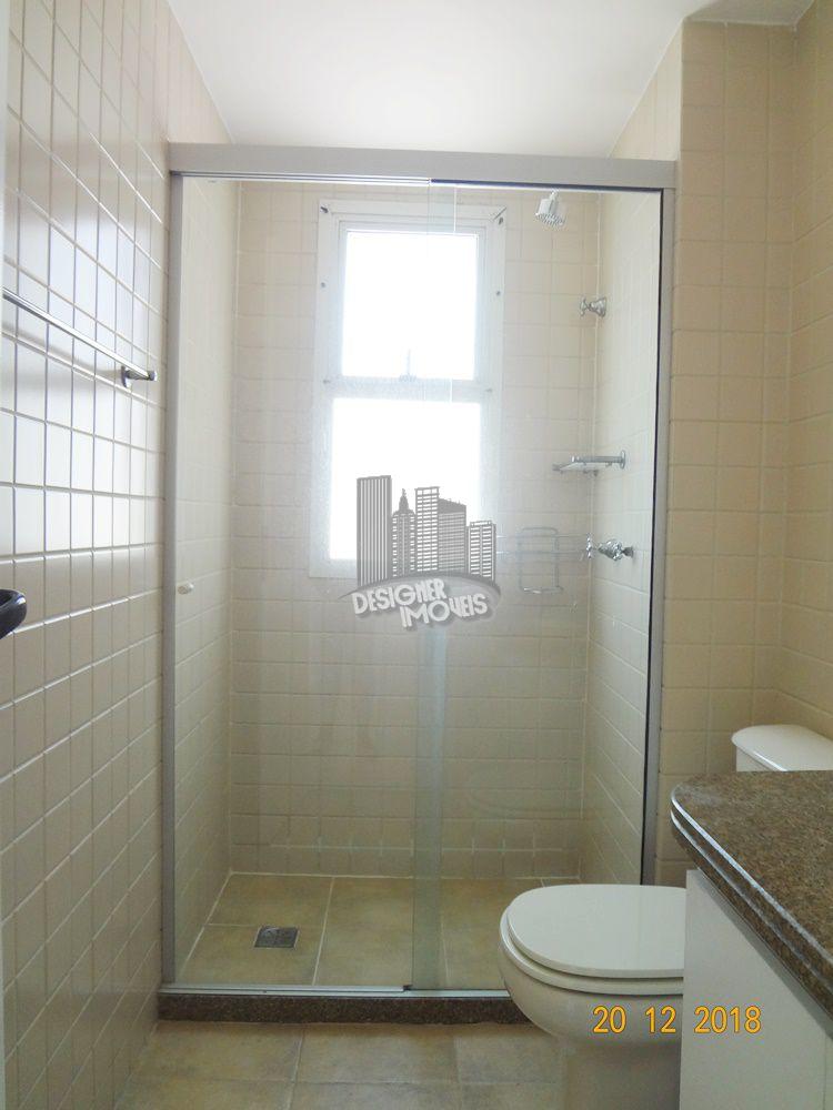 Apartamento Para Alugar no Condomínio BELLA VITTA - Rio de Janeiro - RJ - Barra da Tijuca - LRA3019 - 20