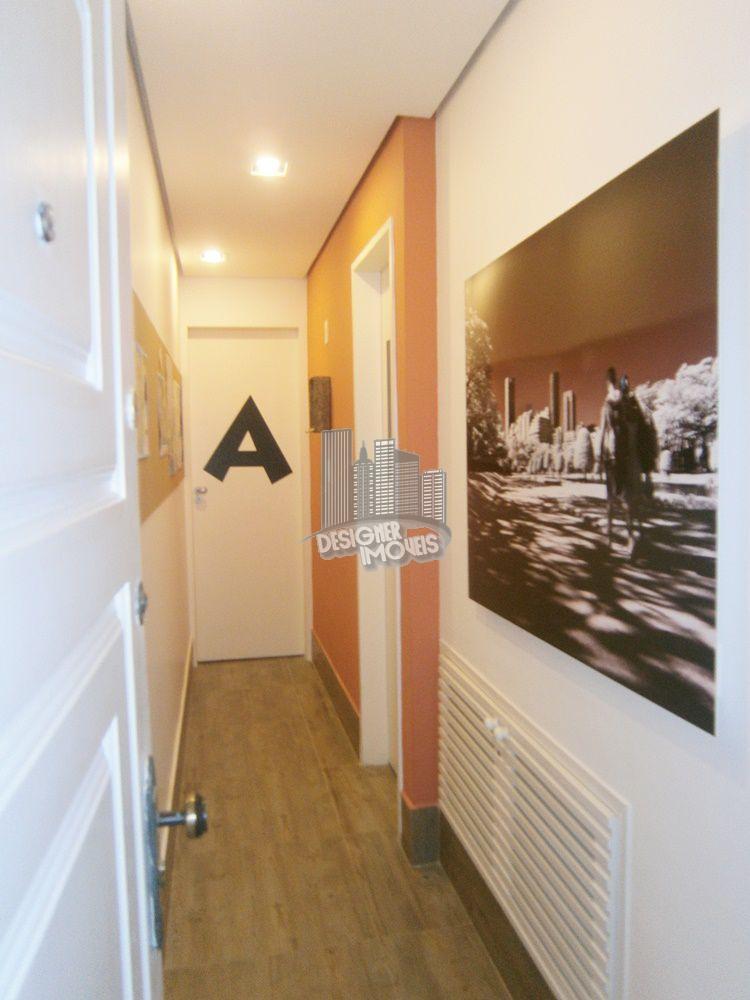 Apartamento Rua Almirante Gonçalves,Rio de Janeiro, Zona Sul,Copacabana, RJ Para Alugar, 1 Quarto, 50m² - LRA1003 - 1