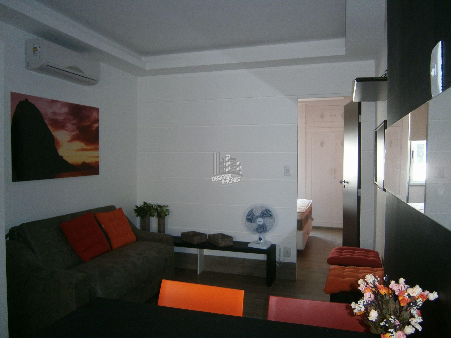 Apartamento Rua Almirante Gonçalves,Rio de Janeiro, Zona Sul,Copacabana, RJ Para Alugar, 1 Quarto, 50m² - LRA1003 - 4
