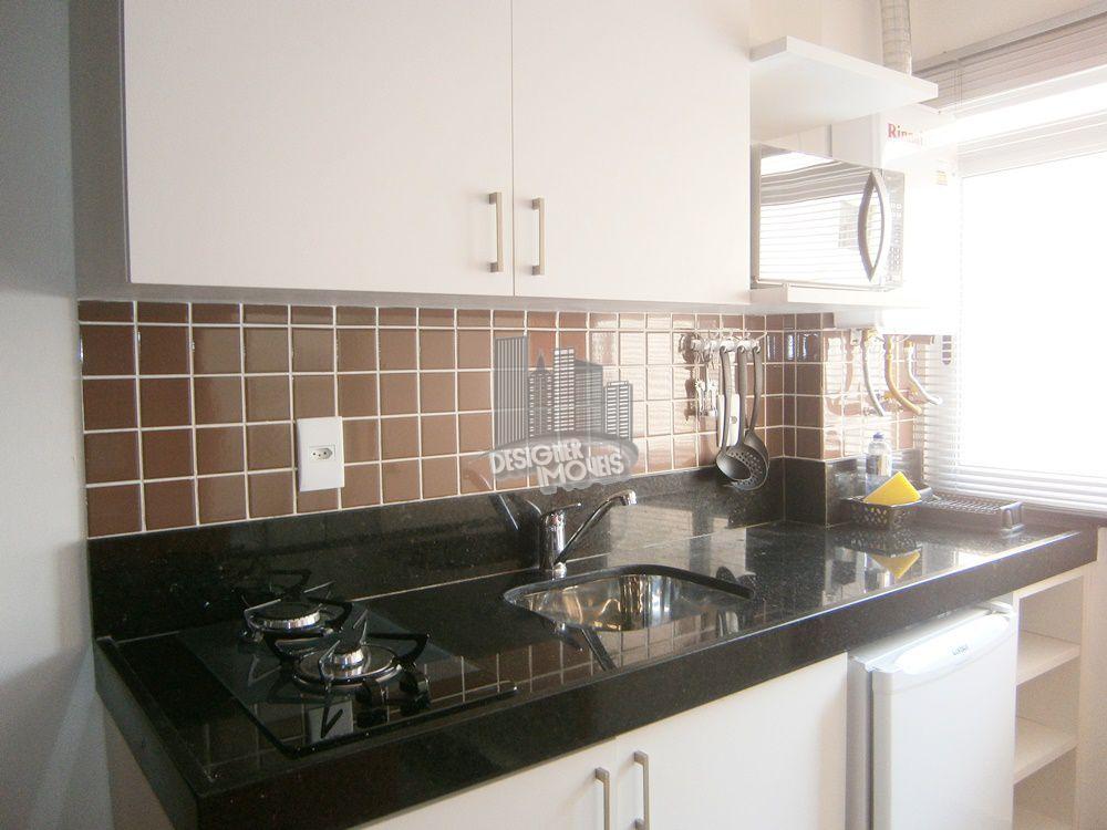 Apartamento Rua Almirante Gonçalves,Rio de Janeiro, Zona Sul,Copacabana, RJ Para Alugar, 1 Quarto, 50m² - LRA1003 - 6