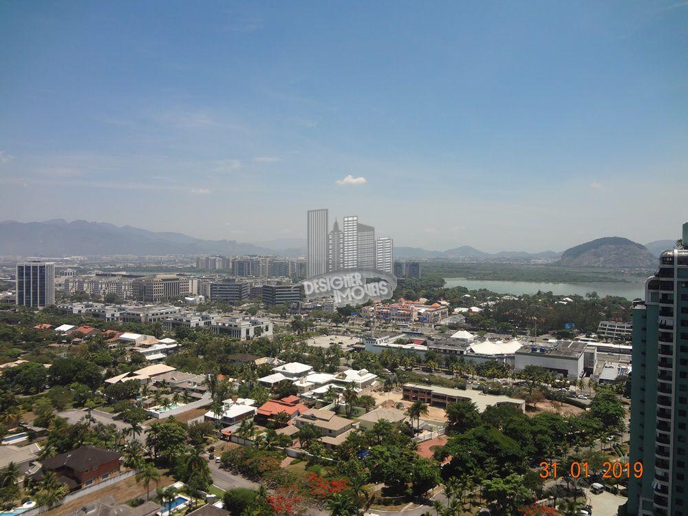 Cobertura Para Alugar no Condomínio PORTOFINO - MEDITERRÂNEO - Rio de Janeiro - RJ - Barra da Tijuca - LRA3027 - 10