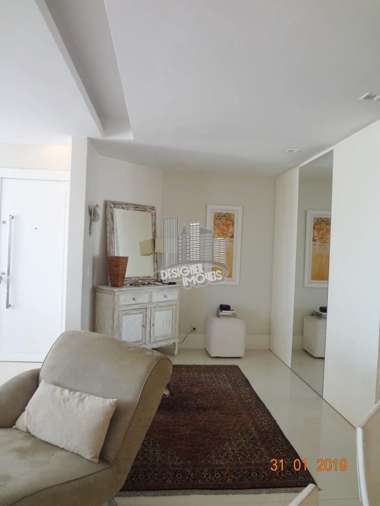 Cobertura Para Alugar no Condomínio PORTOFINO - MEDITERRÂNEO - Rio de Janeiro - RJ - Barra da Tijuca - LRA3027 - 14