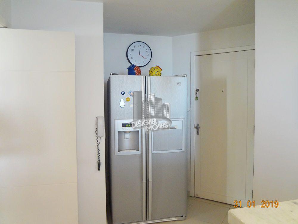 Cobertura Para Alugar no Condomínio PORTOFINO - MEDITERRÂNEO - Rio de Janeiro - RJ - Barra da Tijuca - LRA3027 - 21