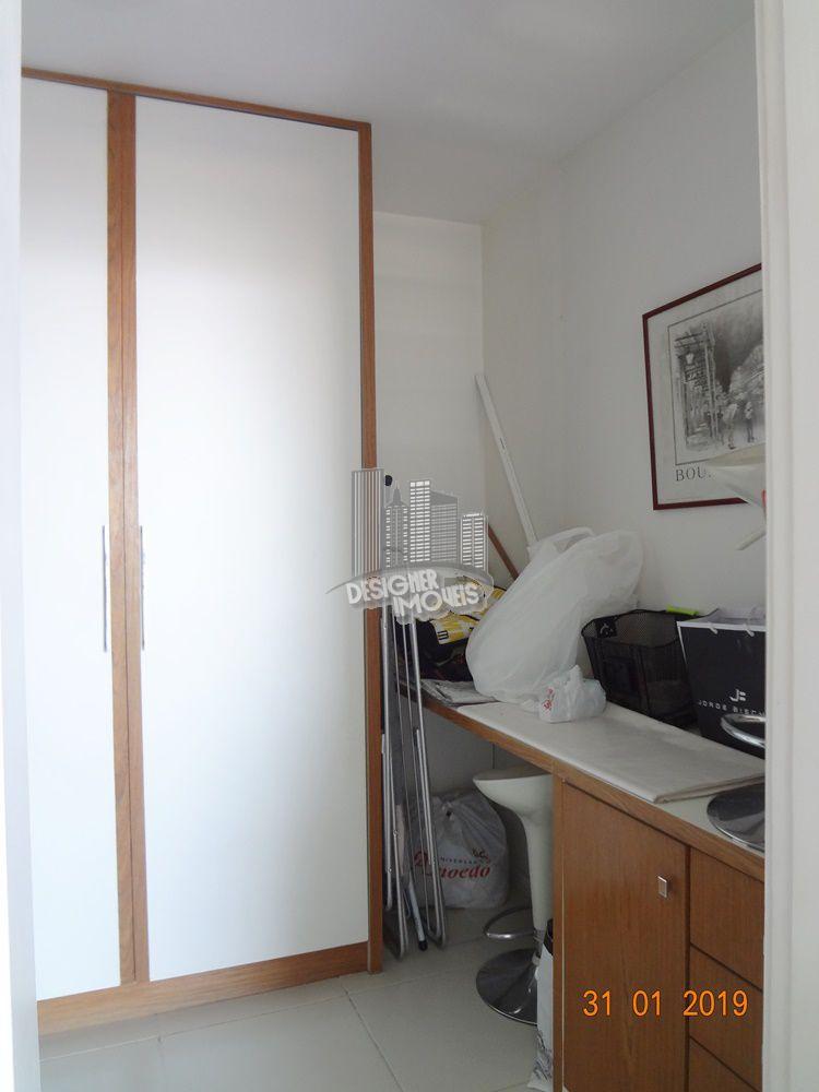 Cobertura Para Alugar no Condomínio PORTOFINO - MEDITERRÂNEO - Rio de Janeiro - RJ - Barra da Tijuca - LRA3027 - 29