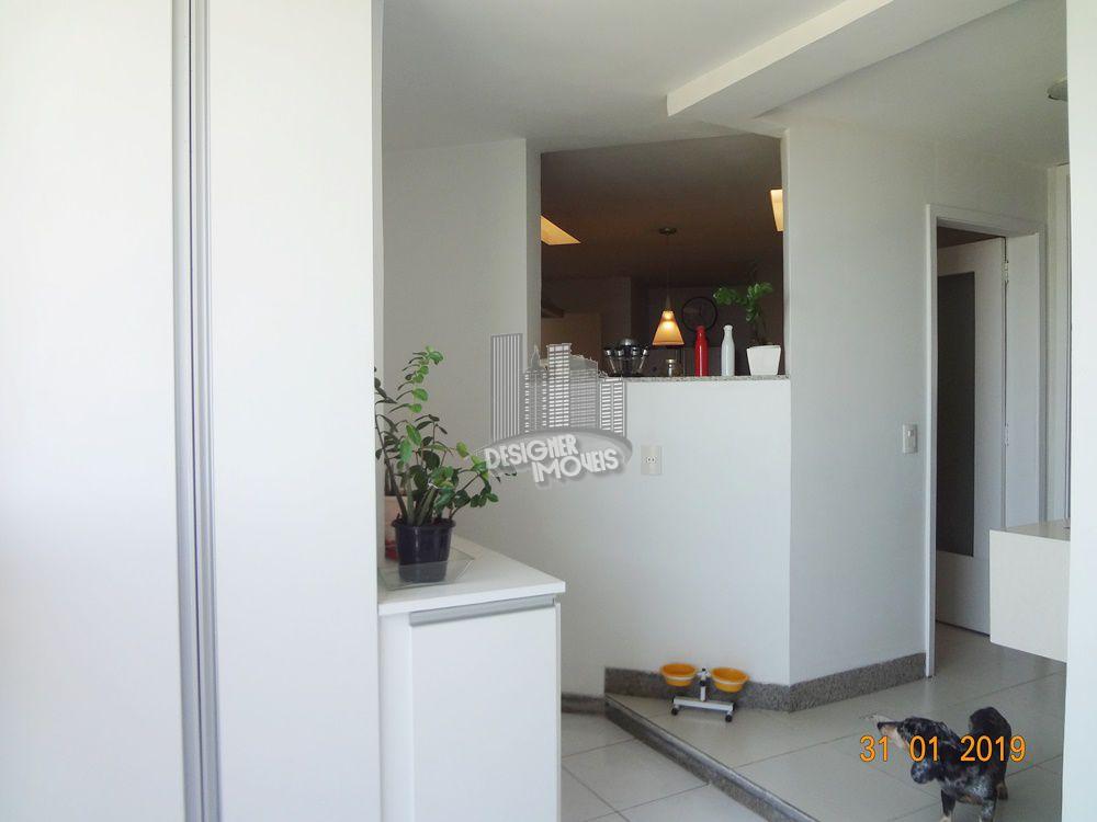 Cobertura Para Alugar no Condomínio PORTOFINO - MEDITERRÂNEO - Rio de Janeiro - RJ - Barra da Tijuca - LRA3027 - 25