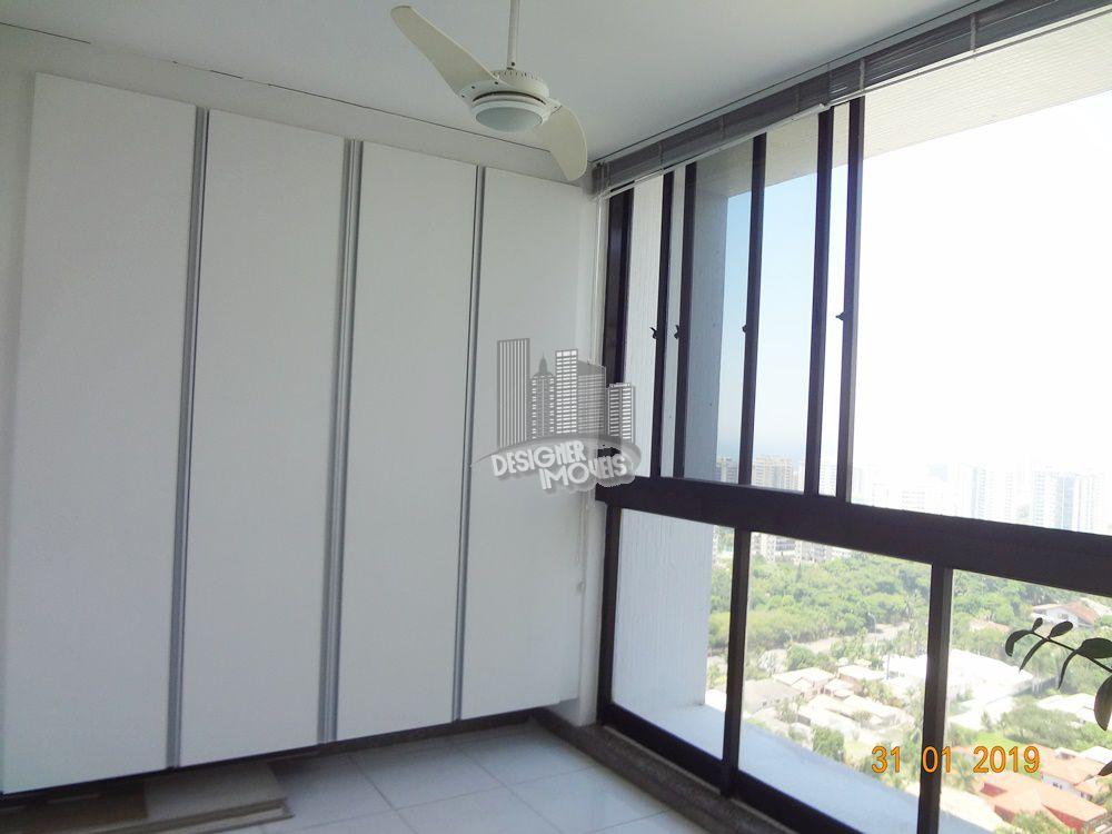 Cobertura Para Alugar no Condomínio PORTOFINO - MEDITERRÂNEO - Rio de Janeiro - RJ - Barra da Tijuca - LRA3027 - 27