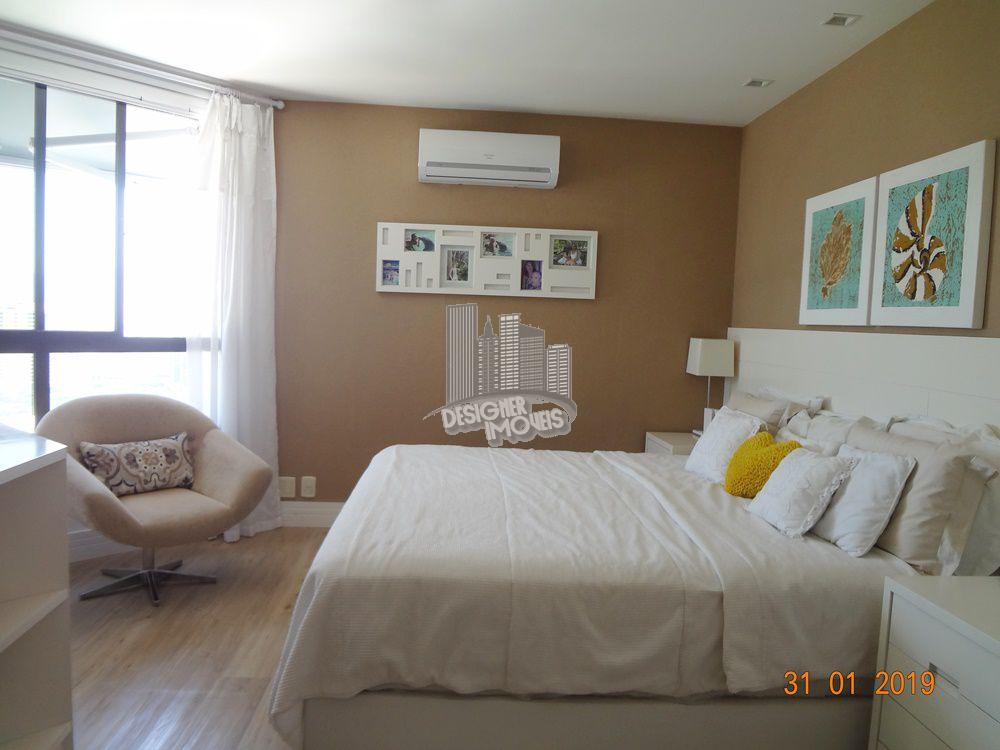Cobertura Para Alugar no Condomínio PORTOFINO - MEDITERRÂNEO - Rio de Janeiro - RJ - Barra da Tijuca - LRA3027 - 35