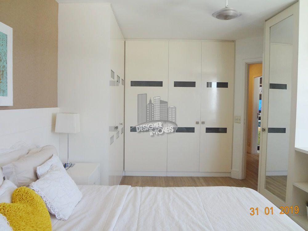 Cobertura Para Alugar no Condomínio PORTOFINO - MEDITERRÂNEO - Rio de Janeiro - RJ - Barra da Tijuca - LRA3027 - 38