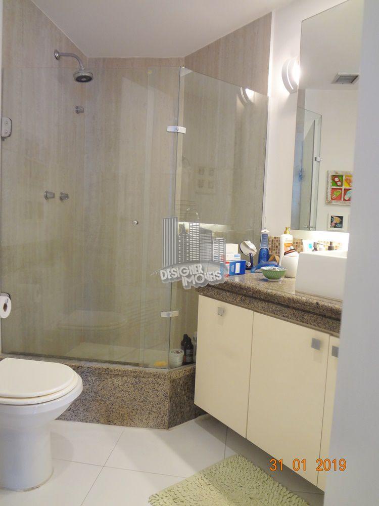 Cobertura Para Alugar no Condomínio PORTOFINO - MEDITERRÂNEO - Rio de Janeiro - RJ - Barra da Tijuca - LRA3027 - 41