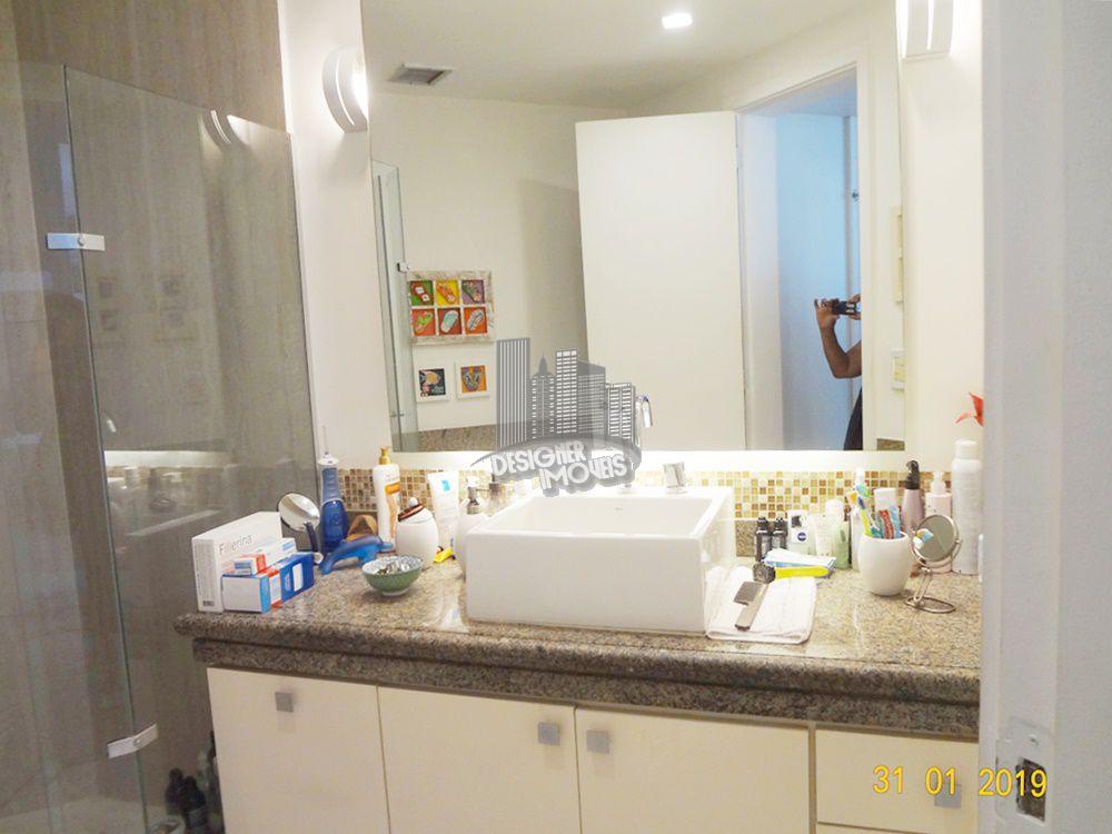 Cobertura Para Alugar no Condomínio PORTOFINO - MEDITERRÂNEO - Rio de Janeiro - RJ - Barra da Tijuca - LRA3027 - 42