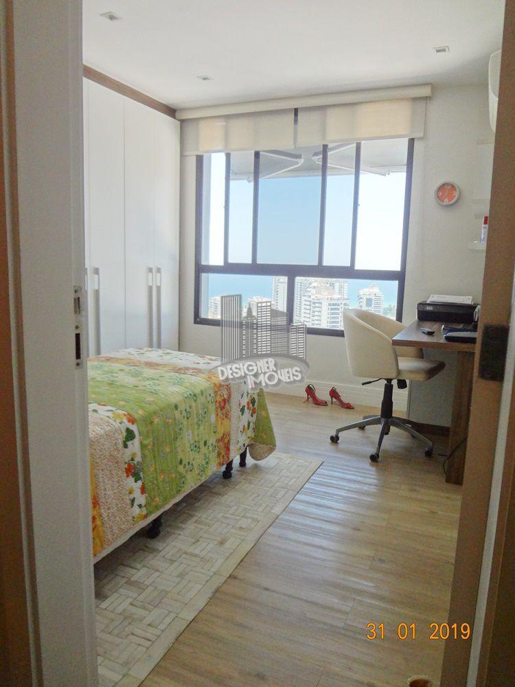 Cobertura Para Alugar no Condomínio PORTOFINO - MEDITERRÂNEO - Rio de Janeiro - RJ - Barra da Tijuca - LRA3027 - 43