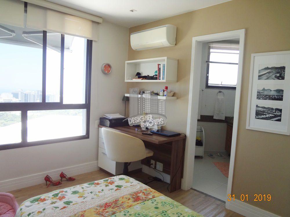 Cobertura Para Alugar no Condomínio PORTOFINO - MEDITERRÂNEO - Rio de Janeiro - RJ - Barra da Tijuca - LRA3027 - 45