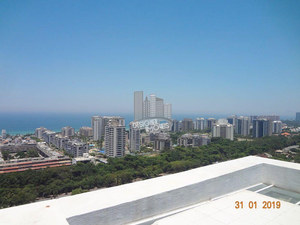 Cobertura Para Alugar no Condomínio PORTOFINO - MEDITERRÂNEO - Rio de Janeiro - RJ - Barra da Tijuca - LRA3027 - 48