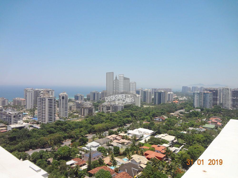 Cobertura Para Alugar no Condomínio PORTOFINO - MEDITERRÂNEO - Rio de Janeiro - RJ - Barra da Tijuca - LRA3027 - 52