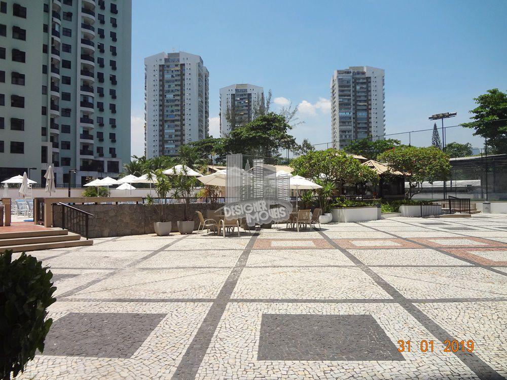 àrea de lazer - Cobertura Para Alugar no Condomínio PORTOFINO - MEDITERRÂNEO - Rio de Janeiro - RJ - Barra da Tijuca - LRA3027 - 61