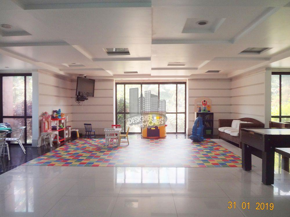Cobertura Para Alugar no Condomínio PORTOFINO - MEDITERRÂNEO - Rio de Janeiro - RJ - Barra da Tijuca - LRA3027 - 64