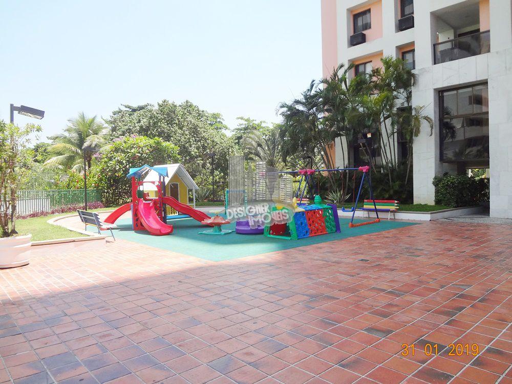 play infantil 2 - Cobertura Para Alugar no Condomínio PORTOFINO - MEDITERRÂNEO - Rio de Janeiro - RJ - Barra da Tijuca - LRA3027 - 76
