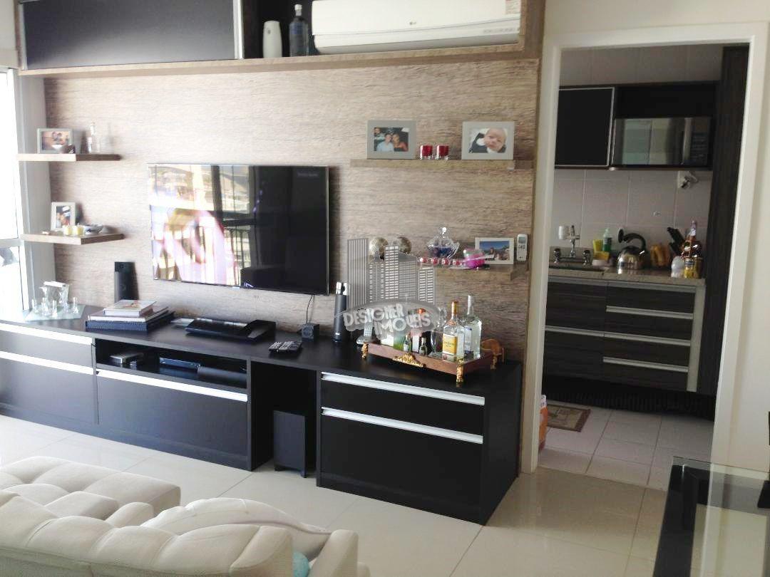 Apartamento Para Alugar no Condomínio Península Way - Rio de Janeiro - RJ - Barra da Tijuca - LRA02006 - 5