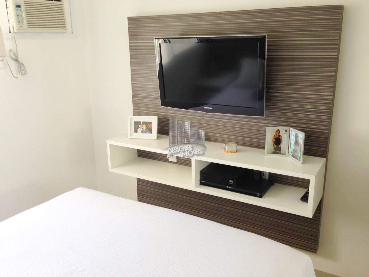 Apartamento Para Alugar no Condomínio Península Way - Rio de Janeiro - RJ - Barra da Tijuca - LRA02006 - 12
